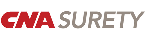 CNA Surety Insurance Logo