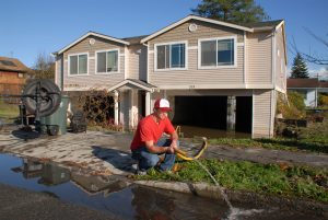 Homeowners Insurance for Home Flood