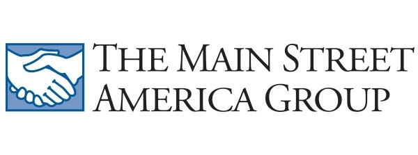 Main Street America Group Insurance Logo